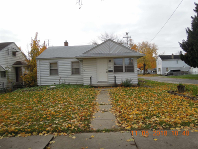 1659 Sinclair Street, Fort Wayne, IN 46808 - #: 201849374