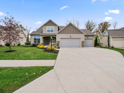 1520 Cypress Spring Drive, Fort Wayne, IN 46814 - #: 201849379