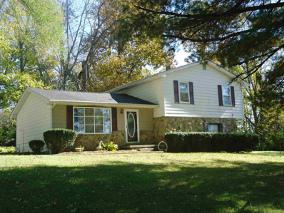 410 Maple Leaf Rd, Bedford, IN 47421 - #: 201849384
