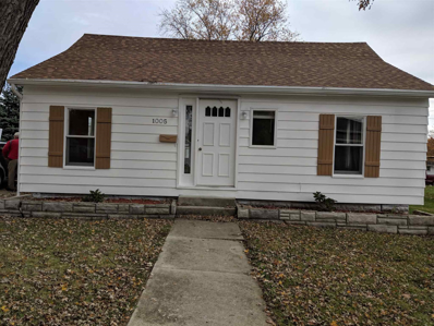 1005 Russell Street, Decatur, IN 46733 - MLS#: 201849394