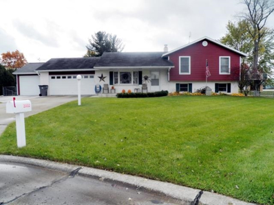 2002 Marabou Place, Goshen, IN 46528 - #: 201849400