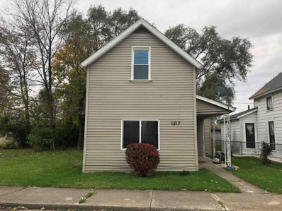 1817 Erie, Logansport, IN 46947 - #: 201849437