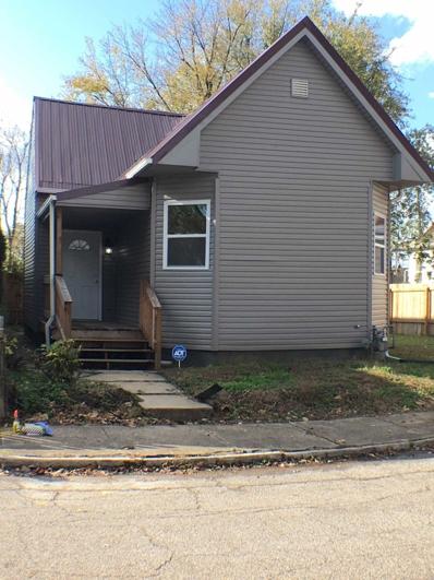 1226 Harriet, Evansville, IN 47710 - #: 201849455