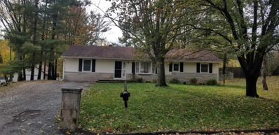 114 E Dewey, Ellettsville, IN 47429 - MLS#: 201849475