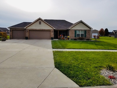 4231 Albright Road, Kokomo, IN 46902 - #: 201849542