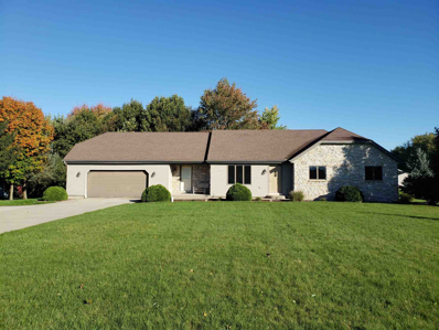 5075 West 700 South, Topeka, IN 46571 - MLS#: 201849570