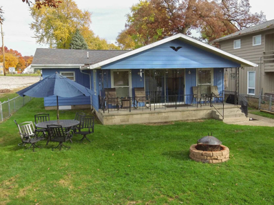 12236 N Upper Lakeshore, Monticello, IN 47960 - #: 201849584