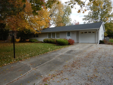5616 N Brookwood Drive, Fort Wayne, IN 46835 - #: 201849585