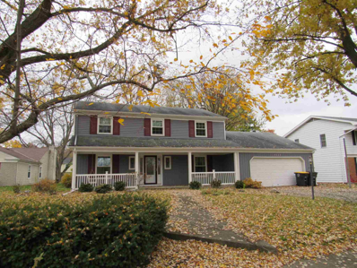 3321 Blackfoot Court, Fort Wayne, IN 46815 - #: 201849589