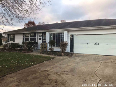 5227 Rowantree, South Bend, IN 46619 - #: 201849626