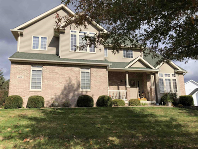 4432 S Derby, Bloomington, IN 47401 - #: 201849633