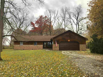 520 S Main, LaFontaine, IN 46940 - #: 201849636
