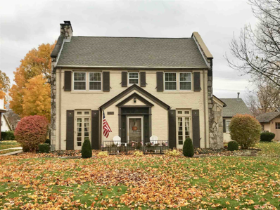 630 S Michigan, Plymouth, IN 46563 - #: 201849646