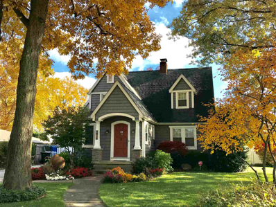 1205 Greenleaf Boulevard, Elkhart, IN 46514 - #: 201849649