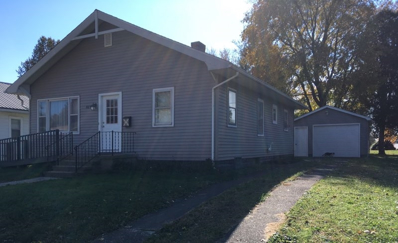 819 W 4th, Bicknell, IN 47512 - #: 201849663