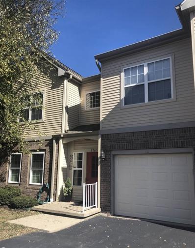 3703 E Barrington Drive, Bloomington, IN 47401 - #: 201849669