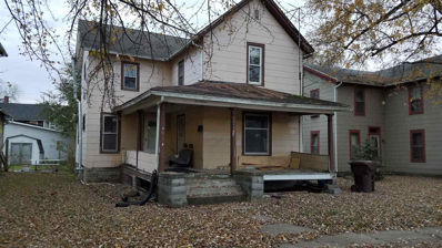 215 E Keyser Street, Garrett, IN 46738 - MLS#: 201849686