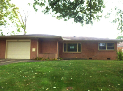2127 Thornewood, Anderson, IN 46012 - #: 201849691