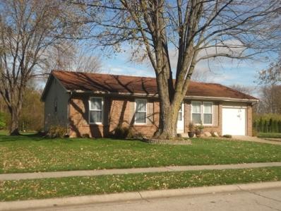 1980 Felt Street, Huntington, IN 46750 - #: 201849695