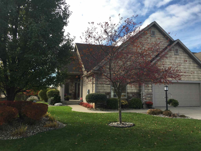 3907 Timberstone Court, Elkhart, IN 46514 - MLS#: 201849704