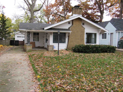 1814 E Fox, South Bend, IN 46613 - #: 201849708