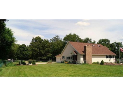 55900 Orchid Rd., South Bend, IN 46619 - MLS#: 201849709