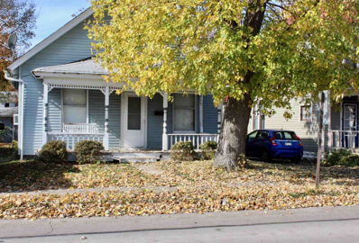 1212 N 14TH Street, Lafayette, IN 47904 - MLS#: 201849723