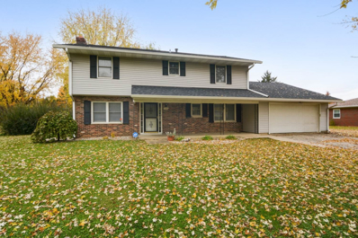 3725 Red Bud Lane, Kokomo, IN 46902 - #: 201849737