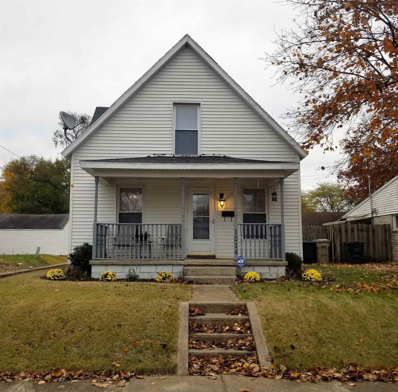 1214 S 32ND Street, South Bend, IN 46615 - #: 201849742