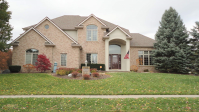 7007 Mangrove Lane, Fort Wayne, IN 46835 - MLS#: 201849770
