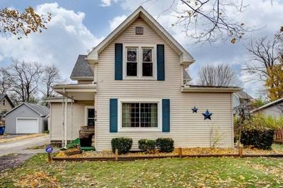 304 W Michigan Street, Lagrange, IN 46761 - #: 201849813