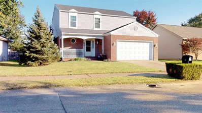 4150 Derby Lane, Evansville, IN 47715 - #: 201849824