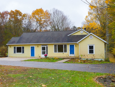 55624 Country Club Road, South Bend, IN 46619 - #: 201849870