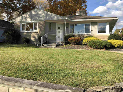 1503 22ND St, Bedford, IN 47421 - #: 201849882