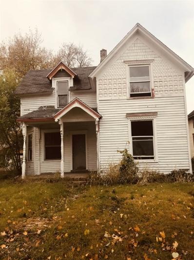 617 E Cushing, South Bend, IN 46616 - #: 201849911