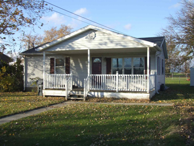730 W High Street, Parker City, IN 47368 - MLS#: 201849936