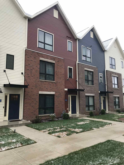403 S Frances Street, South Bend, IN 46617 - #: 201849979