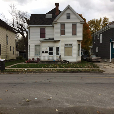 619 Runnion Avenue, Fort Wayne, IN 46808 - MLS#: 201850018