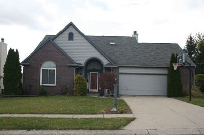 10811 Middleford Place, Fort Wayne, IN 46818 - MLS#: 201850024