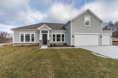 3884 (Lot 24) Ribbon Court, Bloomington, IN 47404 - #: 201850044