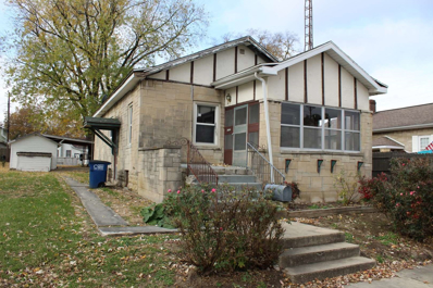 515 P St, Bedford, IN 47421 - #: 201850060