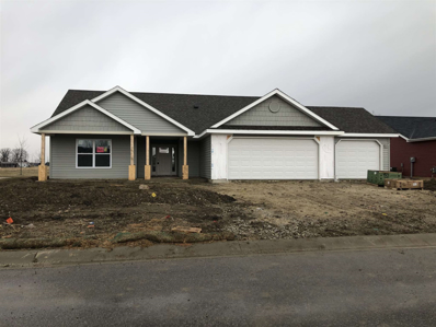 406 Westminster, Huntington, IN 46750 - #: 201850066