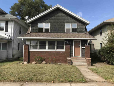 127 E Victoria Street, South Bend, IN 46614 - #: 201850080