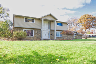3027 Kingsley Drive, Fort Wayne, IN 46815 - #: 201850084