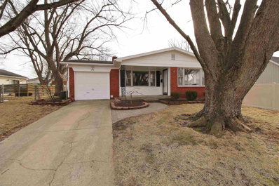 608 Ash, Gas City, IN 46933 - #: 201850085