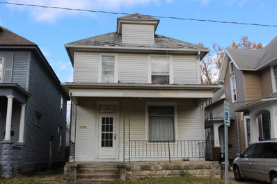 1002 Lincoln, Fort Wayne, IN 46807 - #: 201850101