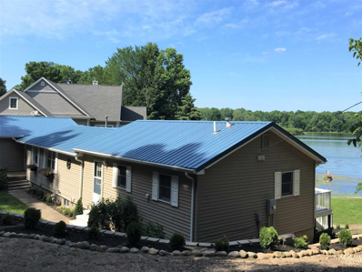 1165 Pleasant Point, Rome City, IN 46784 - MLS#: 201850104