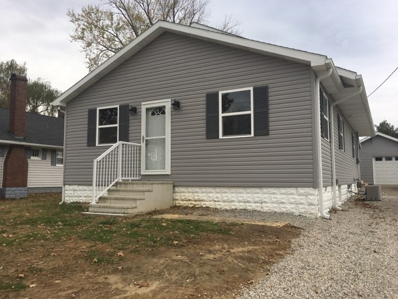 1893 S 1200 E, Oakland City, IN 47660 - #: 201850135