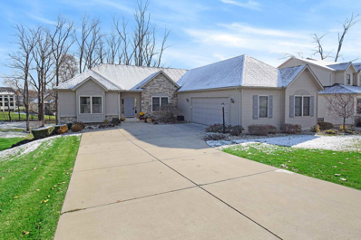 53114 Grassy Knoll Drive, South Bend, IN 46628 - #: 201850136
