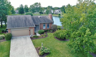 2505 Kingston Point, Fort Wayne, IN 46815 - #: 201850142
